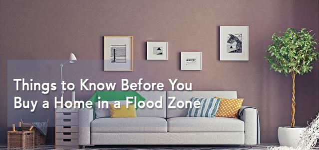 Things to Know Before You Buy a Home in a Flood Zone