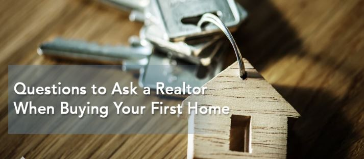 Questions to Ask a Realtor When Buying Your First Home