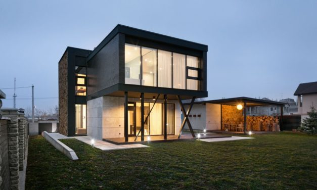 Mortgage rates move up for Friday