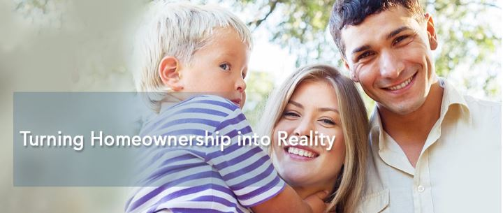 Turning Homeownership into Reality