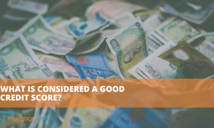 WHAT IS CONSIDERED A GOOD CREDIT SCORE?