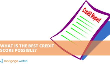 WHAT IS THE BEST CREDIT SCORE POSSIBLE?