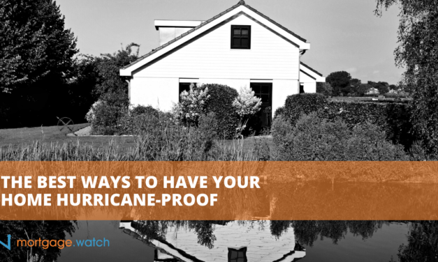 The Best Ways to Have Your Home Hurricane-Proof
