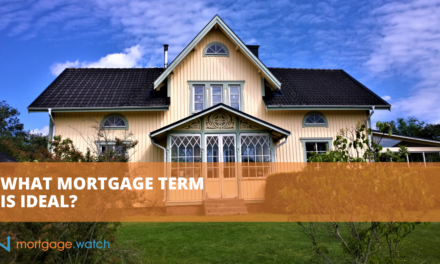 What Mortgage Term Is Ideal?