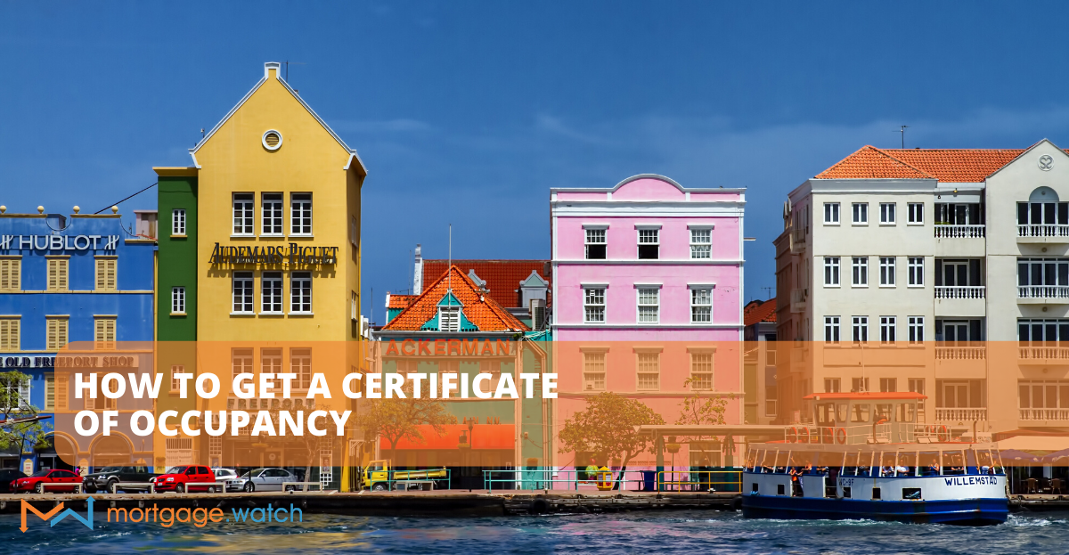 How to Get a Certificate of Occupancy