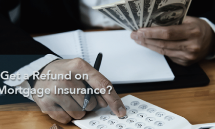 Can I Get a Refund on FHA Mortgage Insurance?