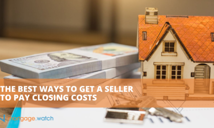 THE BEST WAYS TO GET A SELLER TO PAY CLOSING COSTS