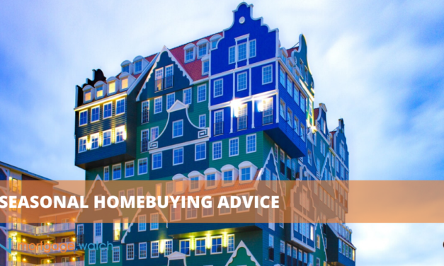 SEASONAL HOMEBUYING ADVICE