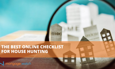 The Best Online Checklist for House Hunting