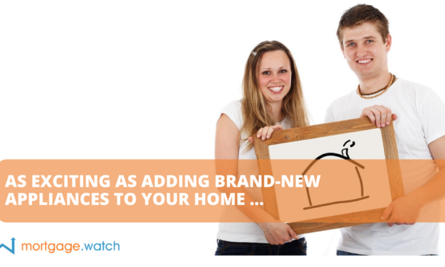 As exciting as adding brand-new appliances to your home …