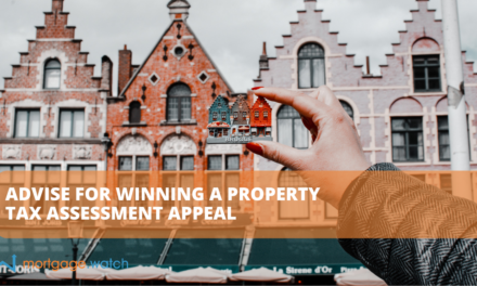 ADVISE FOR WINNING A PROPERTY TAX ASSESSMENT APPEAL