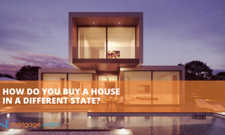 HOW DO YOU BUY A HOUSE IN A DIFFERENT STATE?
