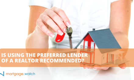 Is Using the Preferred Lender of a Realtor Recommended?