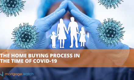 The Home Buying Process In the Time of COVID-19